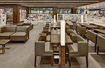 """Press [&] Books"" Zurich – Picture: Valera Group/Ralph Bensberg"