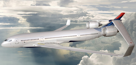 What's next in air travel? Let your imagination take flight!