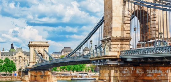 MICE trend Destinations : Budapest, Hungary