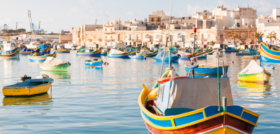 Malta is the newcomer-destination of the year