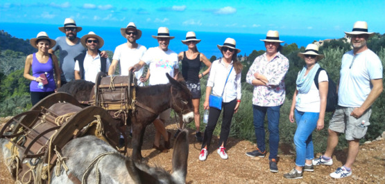 Fam Trips: Event managers discover MICE Destinations with Pro Sky