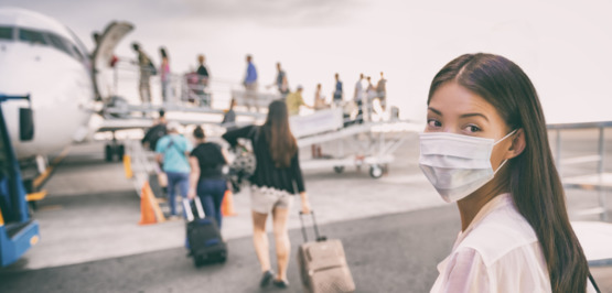 Coronavirus: What you need to know about your flights now