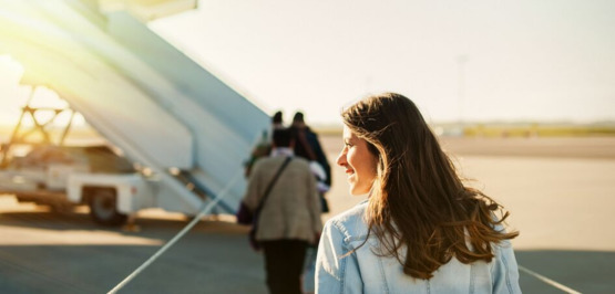Motivate your sales consultants with unforgettable flights