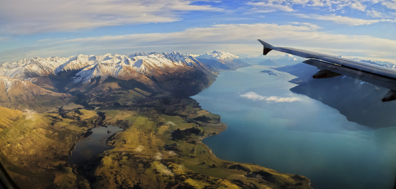 9 spectacular landings: How to get the perfect view!