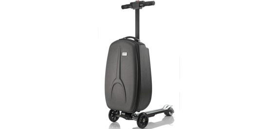 Travel Gadgets and Gear: The Transmover