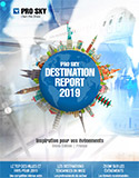 Destination Report 2019